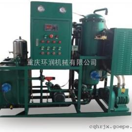 CYB系列真空式离心滤油机