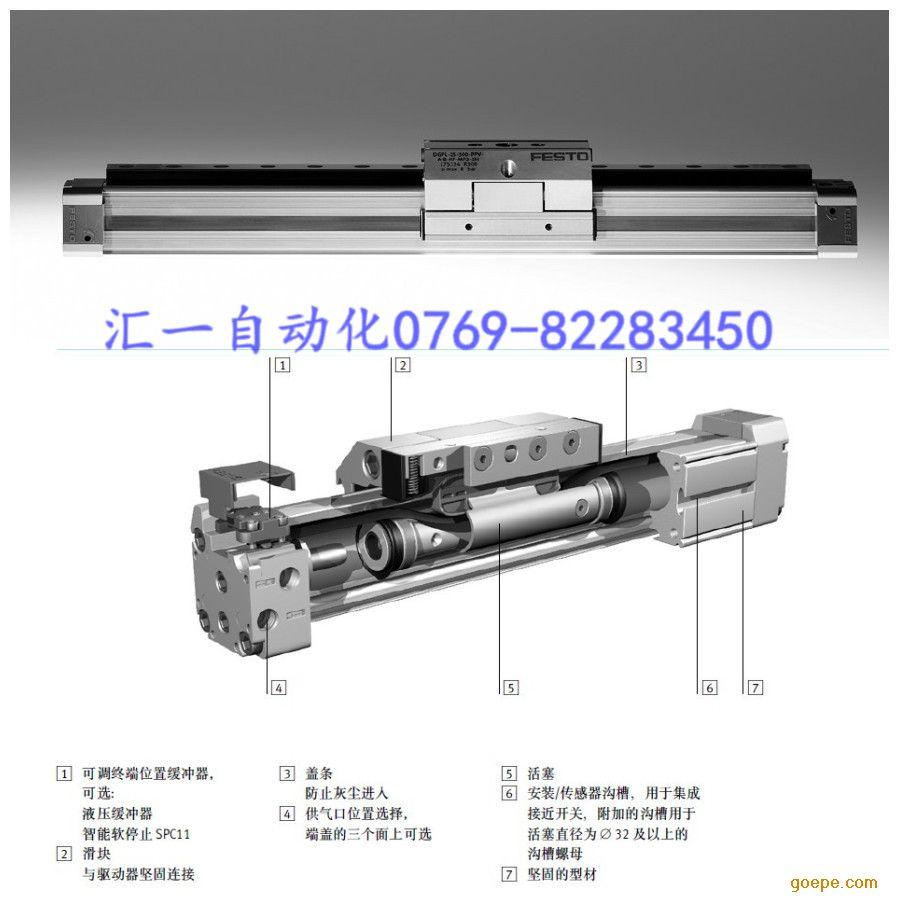 主要产品包括:驱动器(气缸和电驱动器)阀(电磁阀图片