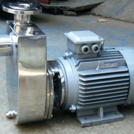 ZXP不锈钢自吸泵-JETB不锈钢喷射泵-SFBX自吸泵