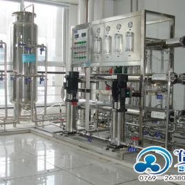 GMP纯化水设备、纯水处理设备