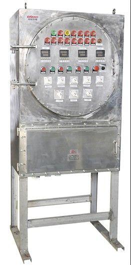 防爆配电箱壳体