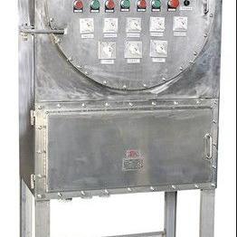 钢板防爆箱壳体