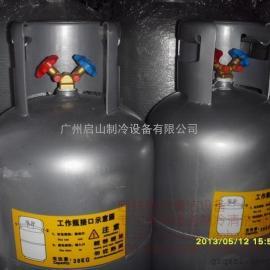 QISHANR启山JP-30-4.0 重复回收钢瓶 30L钢瓶