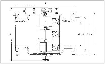 b型动态平衡阀手动调节动态平衡阀图片