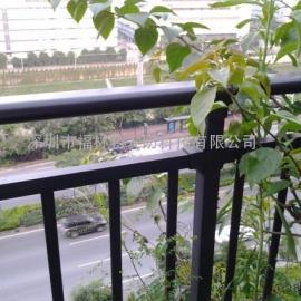 【锌合金阳台护栏】就找福林特锌合金阳台护栏 安全省心