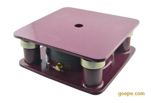 厂家直销  东莞铭邦-静卫士 油压机减震器 避震气垫