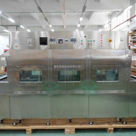 日本YAMATO硬盘老化箱IR800C-3000K