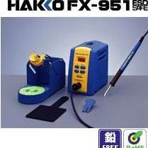 白光无铅焊台FX951