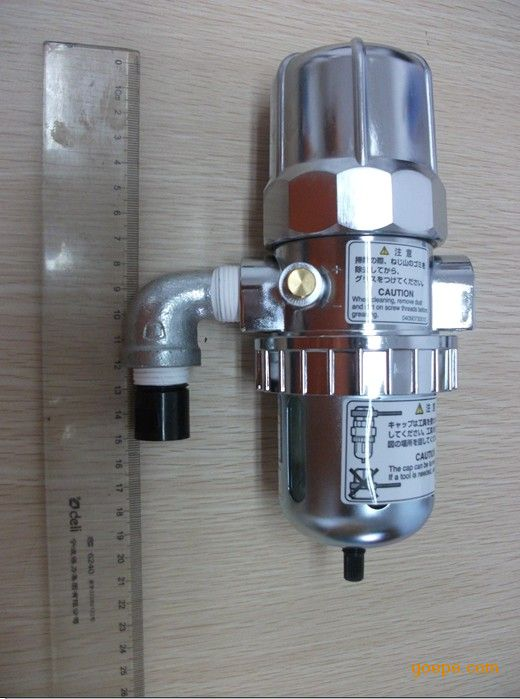 好利旺AD-5/FD-1D/ADE4B自动排水器日本进口