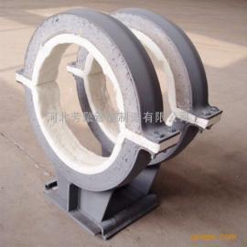 H型管托(焊接型)
