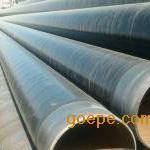 3pe防腐钢管制造商
