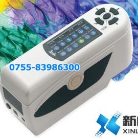 3nh高品质便携式电脑色差仪NH300