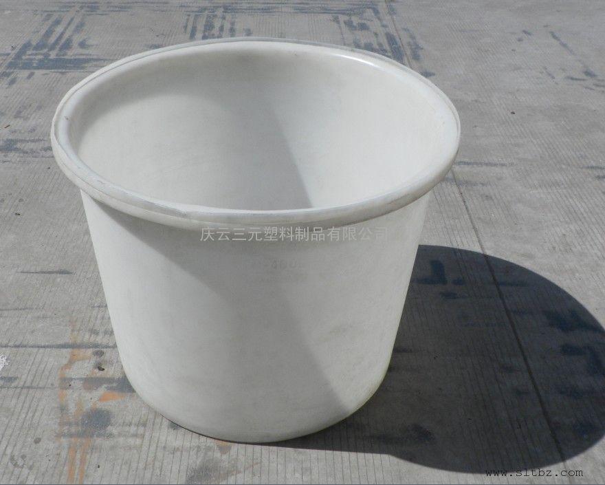 酱菜腌制塑料桶500L800L1000L1500L3吨