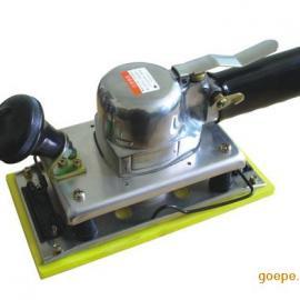 长方形吸尘式砂纸机|线路板打磨机