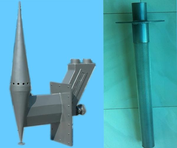 电解铝VRI反应器