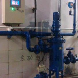 水电站滤水器,DLS型全自动滤水器