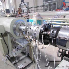 PVC排水管生产设备价格|江苏PVC排水管生产设备厂家