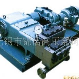 供应高压往复泵(3WP120)