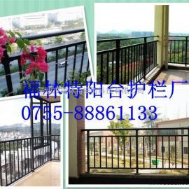 (庭院露天阳台护栏、庭院花园阳台护栏)造型精美大方气派