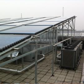 襄城太阳能热水,襄城太阳能热水工程,襄城宾馆太阳能工程