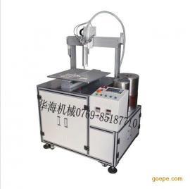 防水电源灌胶机|灌胶机针头|深圳硅胶灌胶机制造商
