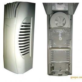 带遥控光感自动喷香机/自动飘香机/家居酒店除异味/空气净化器
