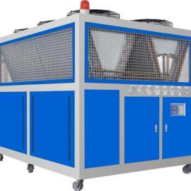 风冷式螺杆冷水机组(风冷螺杆冷水机)参数与型号