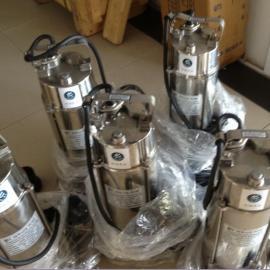 【QN65-10-3不锈钢热水潜水泵】