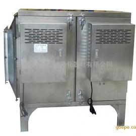 厂家直销【高端油烟处理设备】价格 图片 1台起批