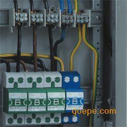 OBO一级电源防雷器 加强型电源B级防雷器