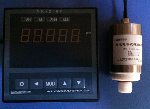 爱德馨怡标准型电容薄膜真空计208-510系列国产@进口