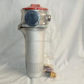 克瑞斯厂家RFB-250直回自封式磁性回油过滤器