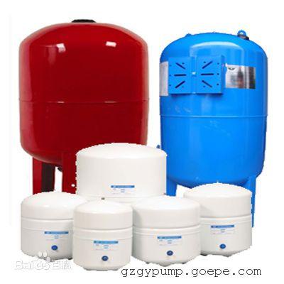 隔膜式气压罐/进口气压罐图片