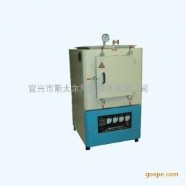 专业生产箱式炉 中温箱式气氛炉
