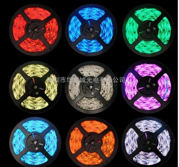 湘西LED软灯条,标识灯,LED灯箱灯,LED展柜灯,