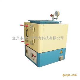 生物活性炭玻璃  氧化铝 金属热处理箱式气氛炉大学专业气氛炉