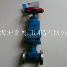 G6K41J气动常开式衬胶隔膜阀 不锈钢气动隔膜阀