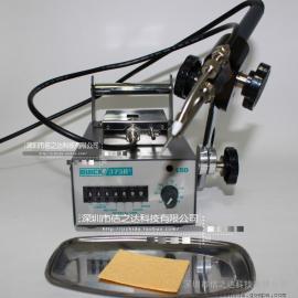 快克QUICK375B+自动送锡无铅焊台