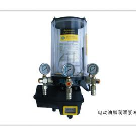 供应建河220V/380V优质电动黄油注油机