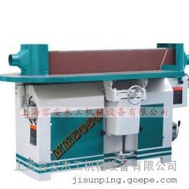 木工机床振荡砂光机现货|立式蹿动砂光机单价MM2617