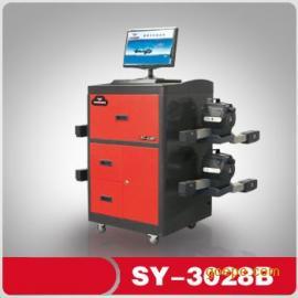 三鹰大车定位仪卡客车整车定位仪系列SY-3028B