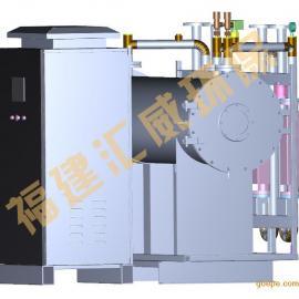福建汇威 3kg 大型臭氧发生器