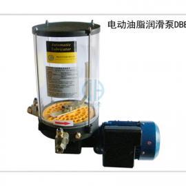 供应建河DBB-4型自动油脂润滑系统 免费设计 稳定耐用