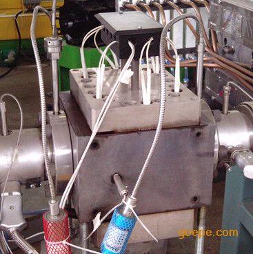 其它环保设备 泵 计量泵 >> 熔体计量泵        一,结构图片