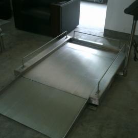 T802型智能身高体重秤,透析轮椅秤