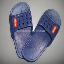 防静电SPU拖鞋厂家