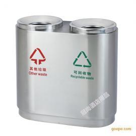 分类垃圾桶,不锈钢垃圾桶,户外不锈钢垃圾桶