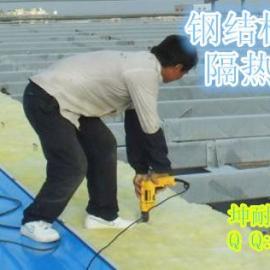 温州钢结构隔热保温棉毡