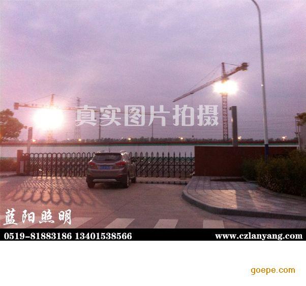 南通塔吊灯/常州工地大灯/南京工地照明灯