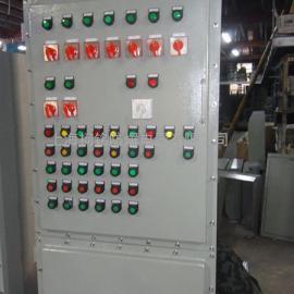 BXM(D)51-6K防爆配电箱/不锈钢防爆配电箱